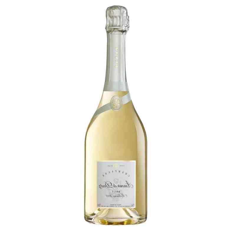 Comment accompagner un bon champagne ?