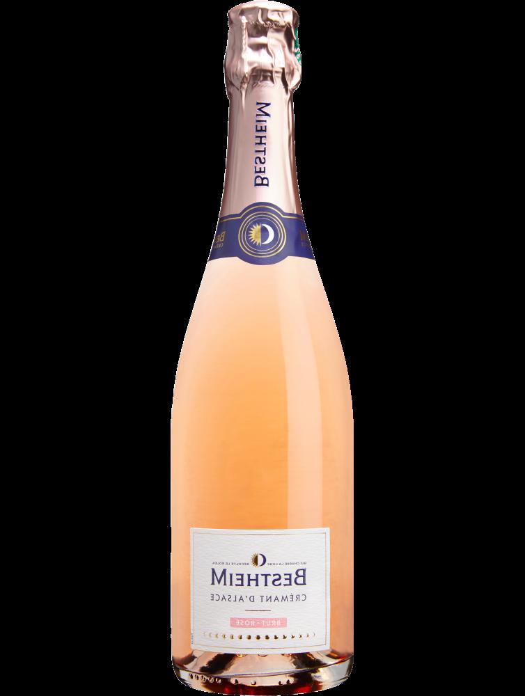 Comment accompagner un champagne rosé ?