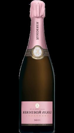 Comment on fait le champagne rosé ?