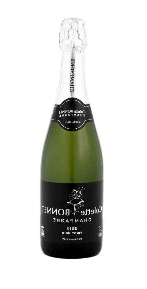 Comment savoir si c'est un bon champagne ?