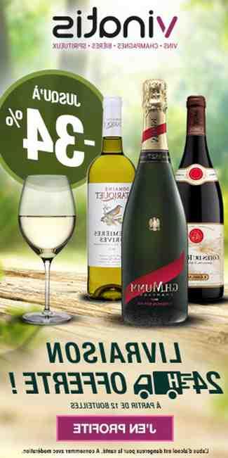 Est-ce que le champagne c'est du vin ?