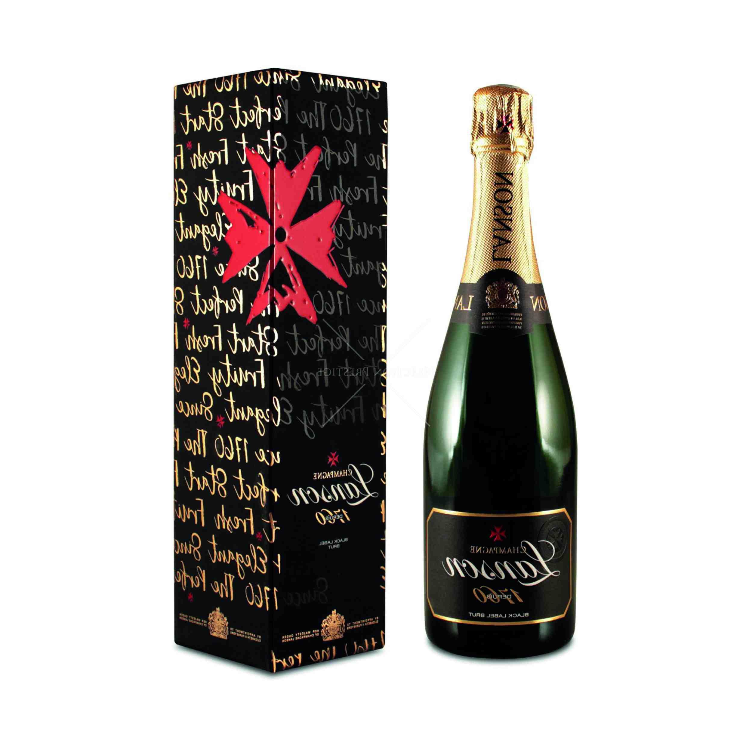 Est-ce que le champagne est un spiritueux ?