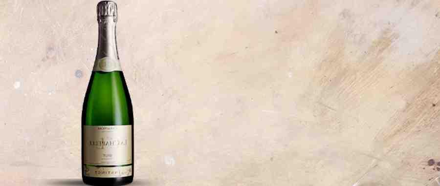 Est-ce que le champagne est un vin ?