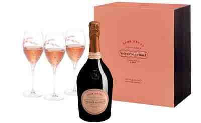 Pourquoi le champagne rosé est plus cher ?