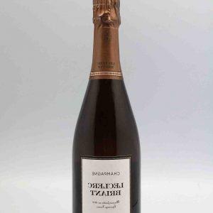 Quel champagne choisir chez Leclerc ?