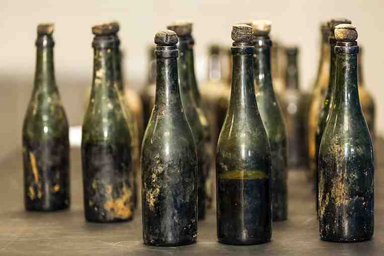 Quel est le champagne le plus cher en France ?