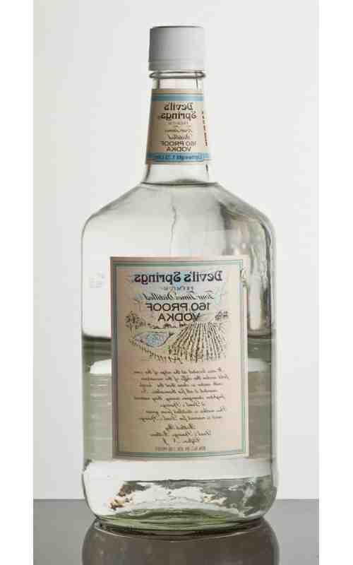 Quel est le meilleur alcool fort ?