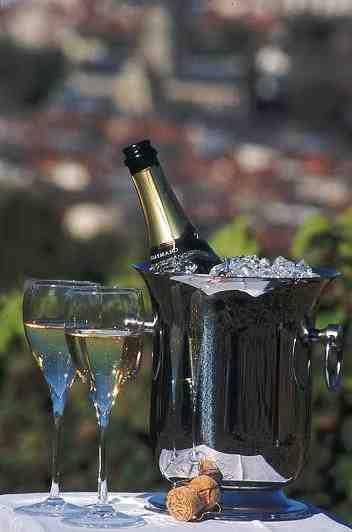 Quel est le meilleur champagne Qualité-prix ?
