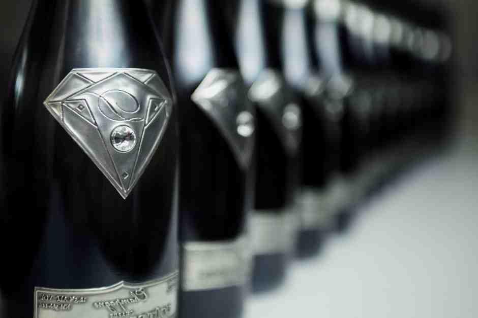 Quel est le meilleur champagne actuellement ?