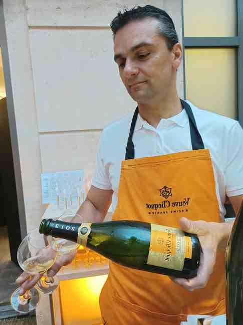 Quel est le meilleur champagne rapport Qualité-prix ?