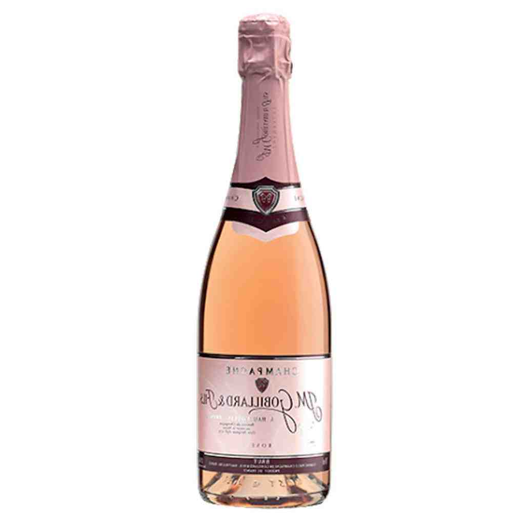 Quel est le meilleur champagne rosé ?