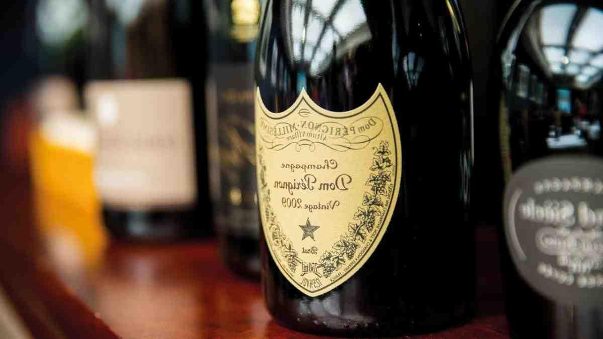 Quel est le plus grand champagne ?