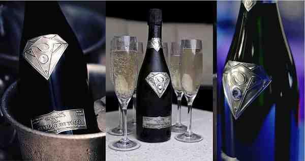 Quel est le plus grand champagne du monde ?