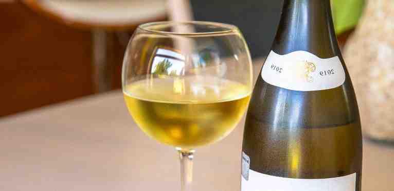 Quel est le premier champagne ?