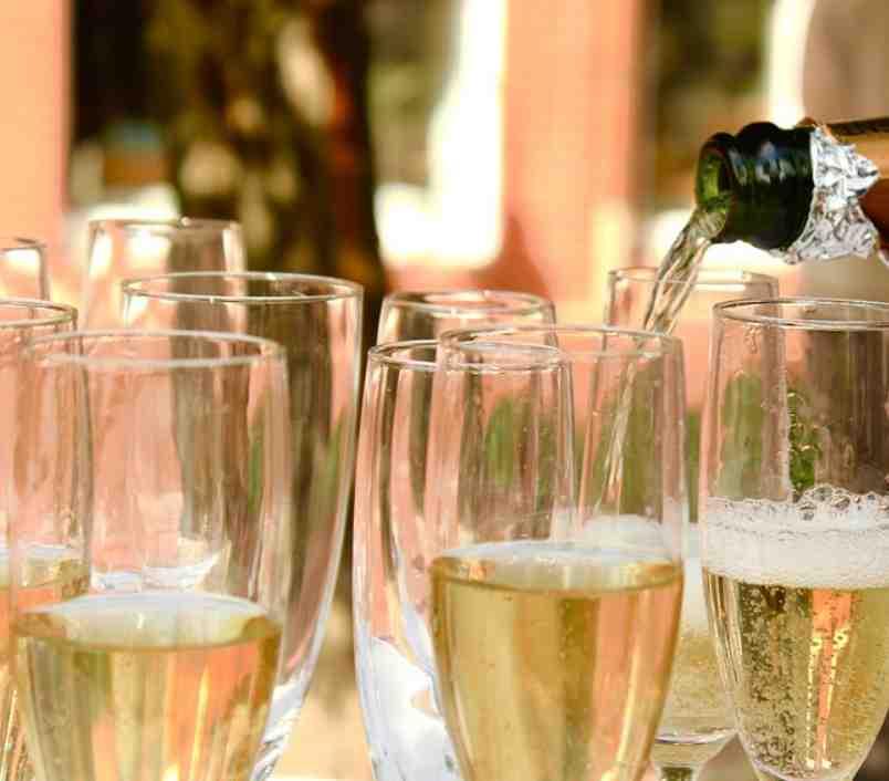 Quel est le prix d'un bon champagne ?