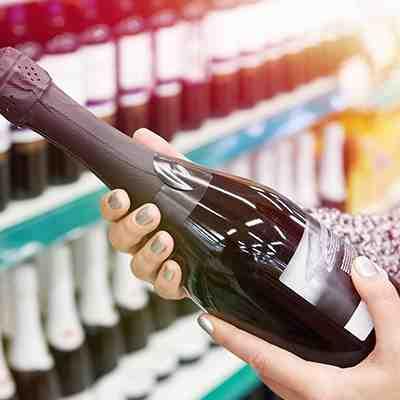 Quel fruit pour faire du champagne ?