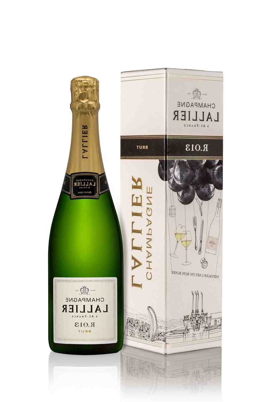 Quel marque de champagne choisir ?