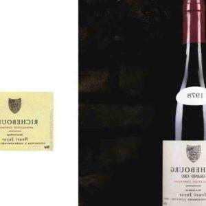 Quelle est la bouteille de vin la plus chère ?