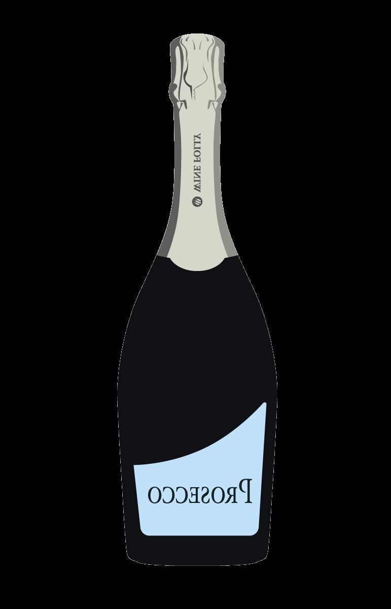 Quelle est la différence entre le vin et le champagne ?