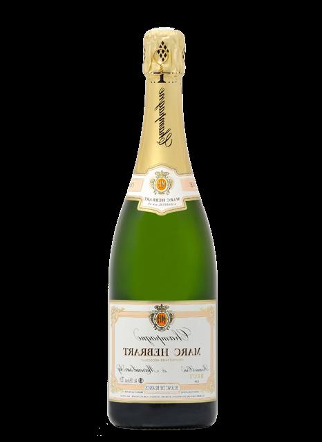 Quelle est la meilleure qualité de champagne ?