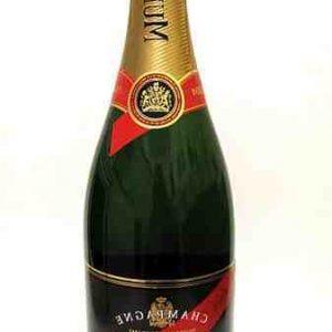 Quelles sont les bonnes marques de champagne ?