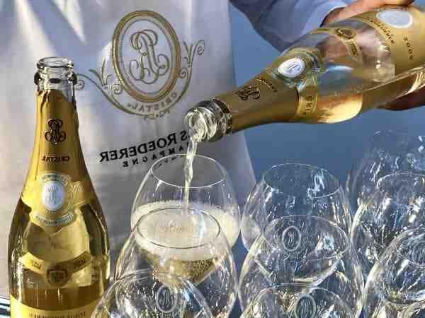 Quelles sont les meilleures marques de champagne ?
