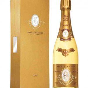 Quels sont les champagnes les plus chers au monde ?