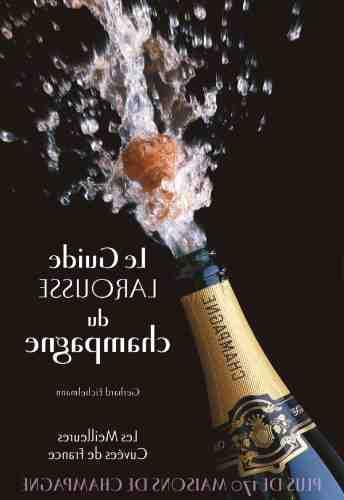Qui est le meilleur champagne ?