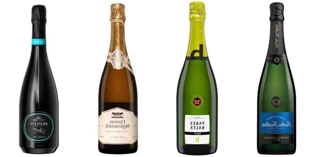 Quelle différence entre vin mousseux et champagne ?