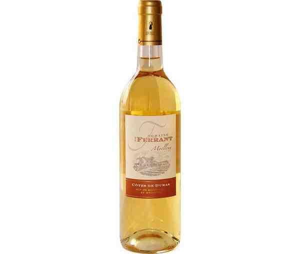C'est quoi un vin blanc doux ?