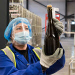 Comment faire le vin mousseux ?
