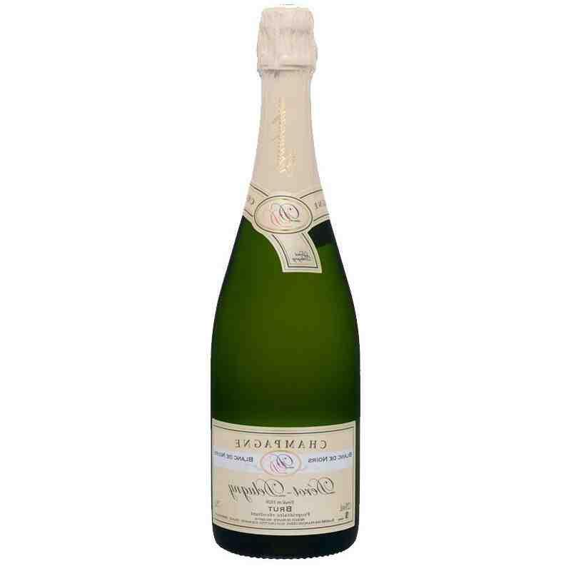 Est-ce que le champagne est sucre ?