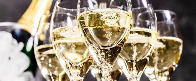 Quel type de vin est le champagne ?