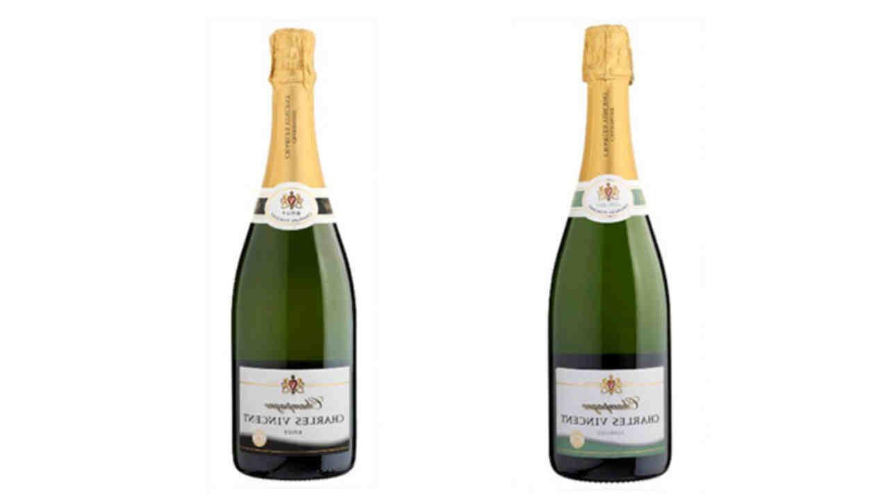 Quelle est la différence entre un champagne brut et Demi-sec ?
