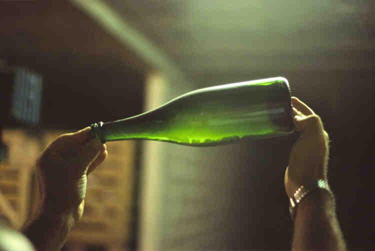 Quelle est la différence entre un vin tranquille et un vin effervescent ?
