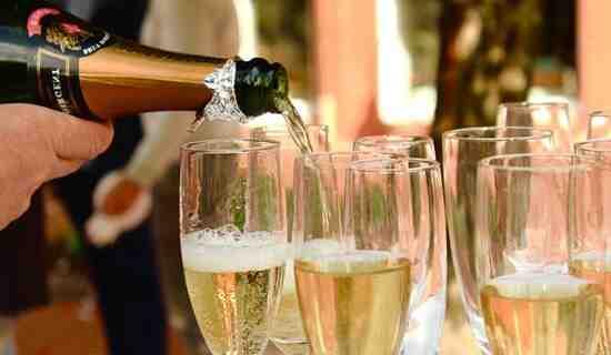 Quelle lettre pour un bon champagne ?