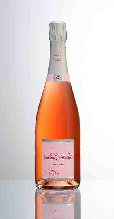 Qu'est-ce qu'un champagne brut nature ?
