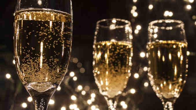 Quand mettre une bouteille de Champagne au frigo ?